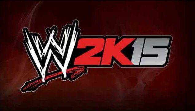 Изображение к русификатору WWE 2K15