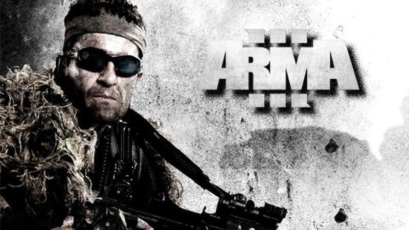 Изображение к русификатору ArmA 3