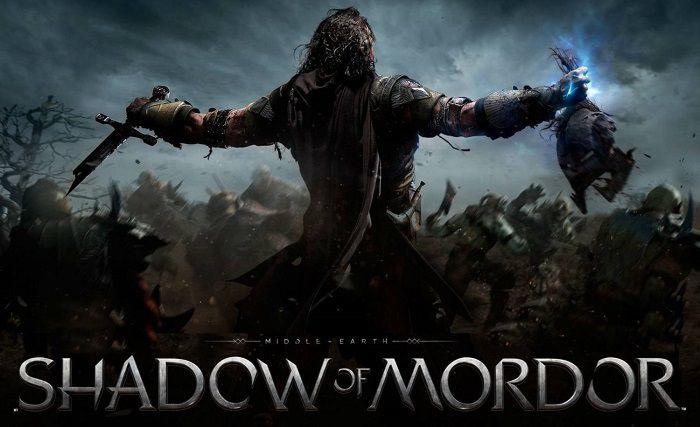 Русификатор Middle-earth: Shadow of Mordor