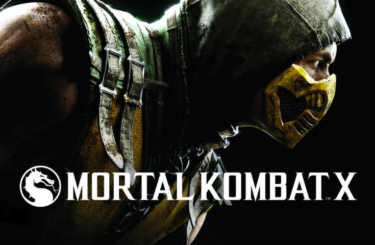 Русификатор Mortal Kombat X