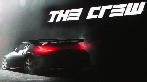 Русификатор The Crew (Steam)