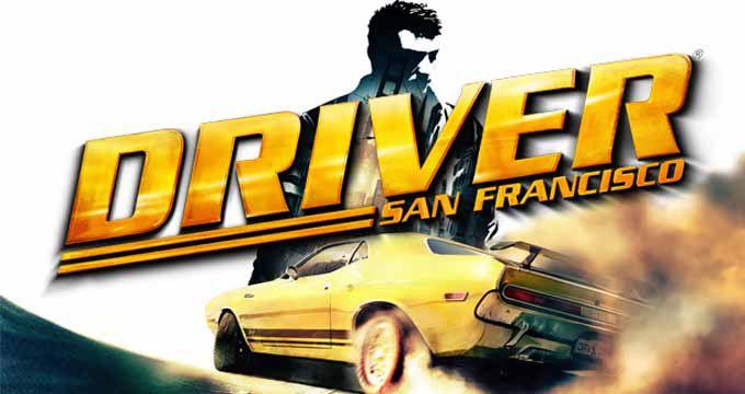 Driver: San Francisco (звук и текст)