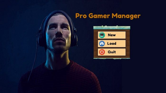 Русификатор Pro Gamer Manager