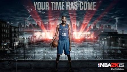 Изображение к русификатору NBA 2K15