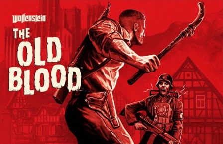 Русификатор Wolfenstein: The Old Blood