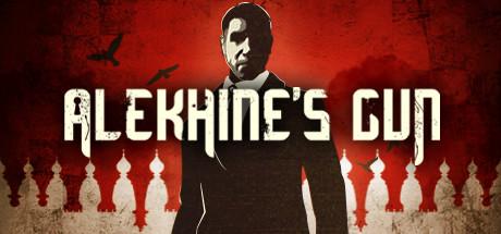 Изображение к русификатору Alekhine's Gun