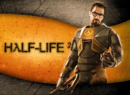 Изображение к русификатору Half-Life 2 (текст и звук)