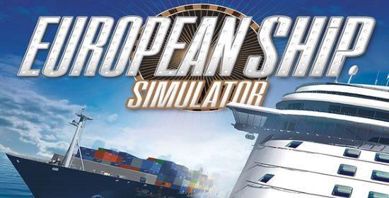 Русификатор European Ship Simulator
