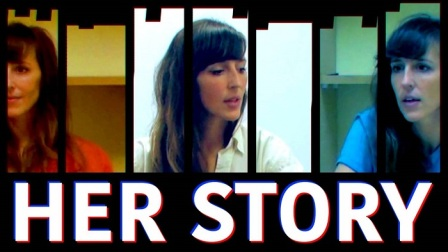 Русификатор Her Story