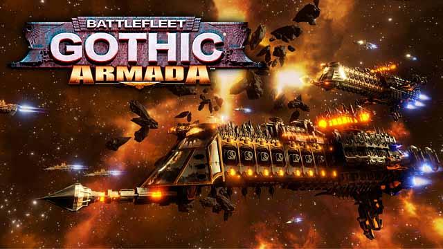 Изображение к русификатору Battlefleet Gothic: Armada