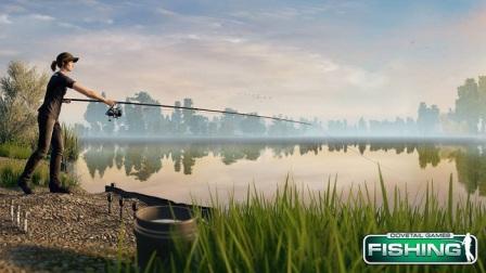 Изображение к русификатору Euro Fishing