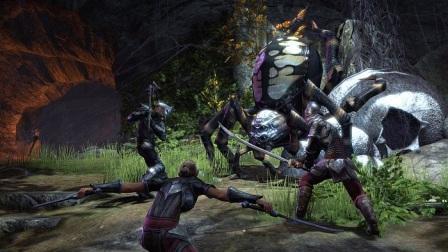 Изображение к русификатору The Elder Scrolls Online (TES Online)