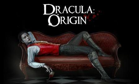 Изображение к русификатору Dracula: Origin