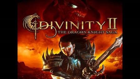 Русификатор Divinity II: The Dragon Knight Saga (текст)
