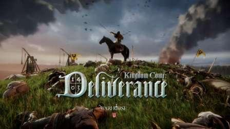 Русификатор Kingdom Come: Deliverance
