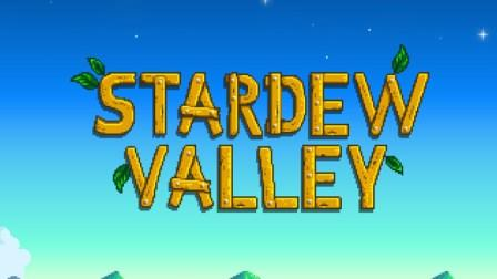 Изображение к русификатору Stardew Valley (текст)