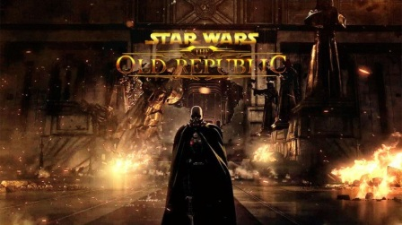 Русификатор Star Wars: The Old Republic