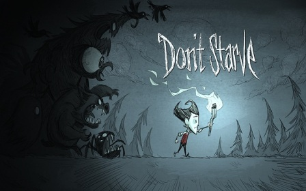 Русификатор Don't Starve