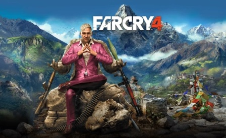 Русификатор Far Cry 4