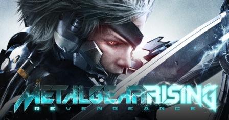 Изображение к русификатору Metal Gear Rising: Revengeance