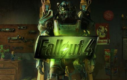 Русификатор Fallout 4