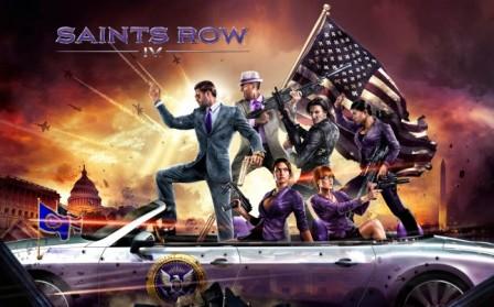Изображение к русификатору Saints Row 4