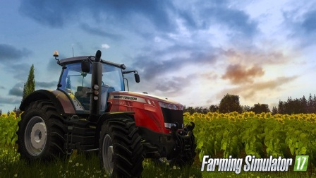 Изображение к русификатору Farming Simulator 17