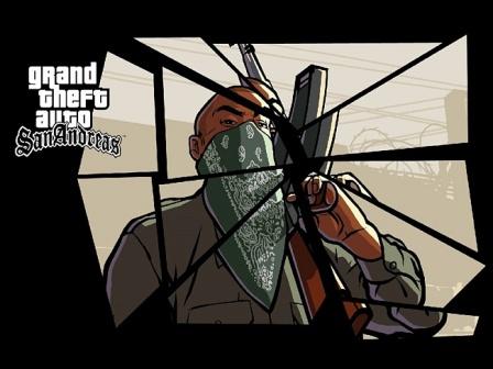 Изображение к русификатору GTA: San Andreas