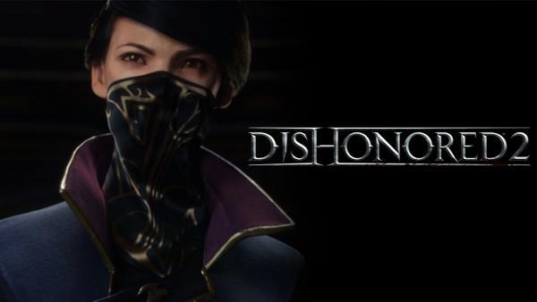 Изображение к русификатору Dishonored 2