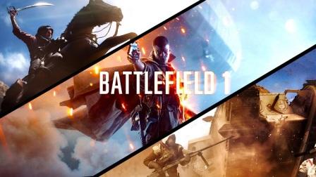 Изображение к русификатору Battlefield 1
