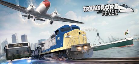 Изображение к русификатору Transport Fever