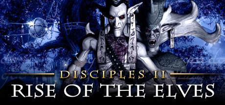 Русификатор Disciples II: Rise of the Elves