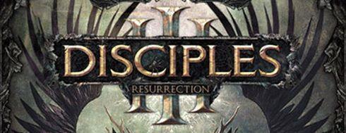 Русификатор Disciples III – Resurrection