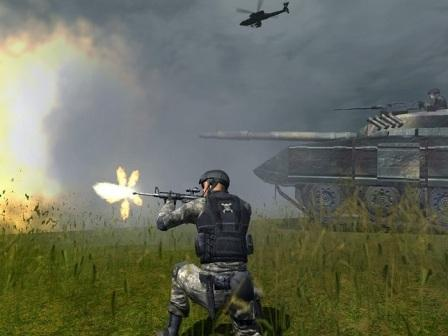 Русификатор Delta Force: Xtreme 2