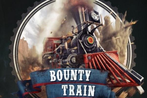 Русификатор Bounty Train