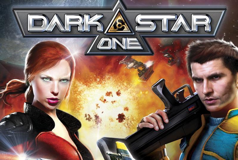 Русификатор DarkStar One (текст+звук)