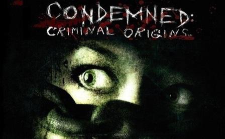 Изображение к русификатору Condemned: Criminal Origins (текст)
