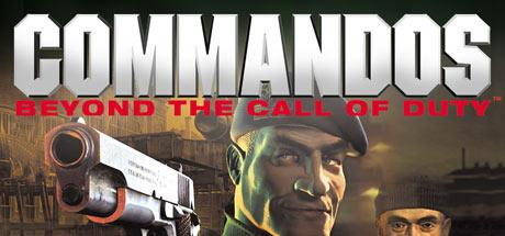Русификатор Commandos: Beyond the Call of Duty (текст+звук)
