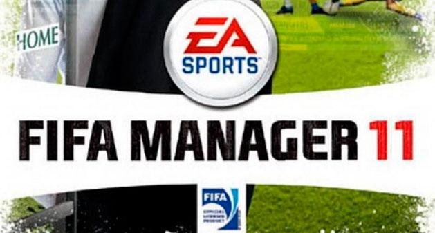 FIFA Manager 11 (текст и русские комментаторы)