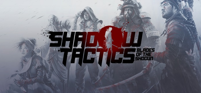 Русификатор Shadow Tactics Blades of the Shogun