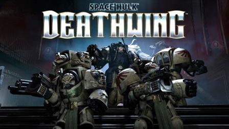 Изображение к русификатору Space Hulk: Deathwing (текст)