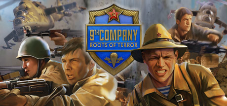 Русификатор 9th Company: Roots Of Terror (Steam)