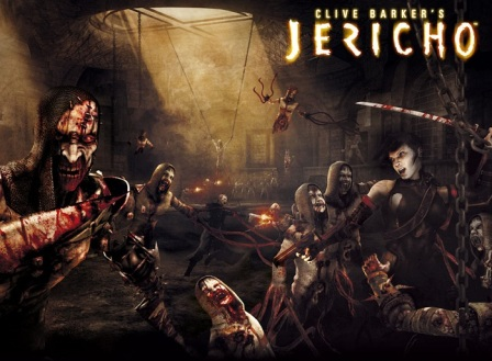 Русификатор Clive Barker's Jericho