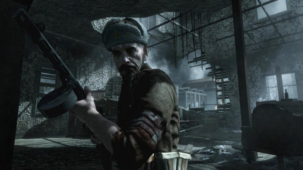 Русификатор Call of Duty: World at War