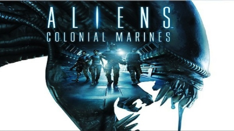 Русификатор Aliens: Colonial Marines