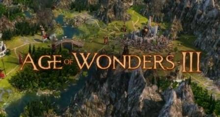 Русификатор Age of Wonders 3