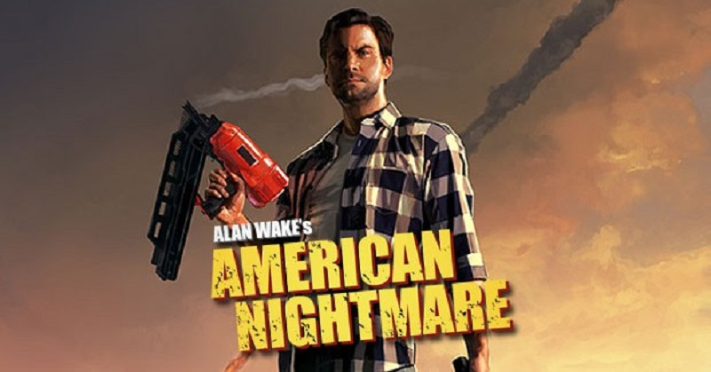 Русификатор Alan Wake's American Nightmare