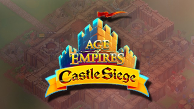 Русификатор Age of Empires: Castle Siege