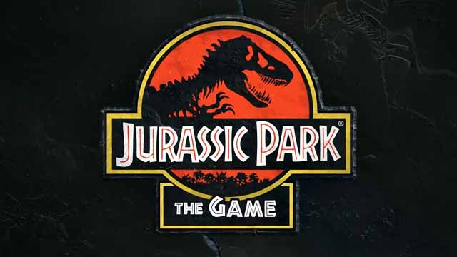 Русификатор Jurassic Park: The Game (Эпизоды 1, 2, 3, 4)