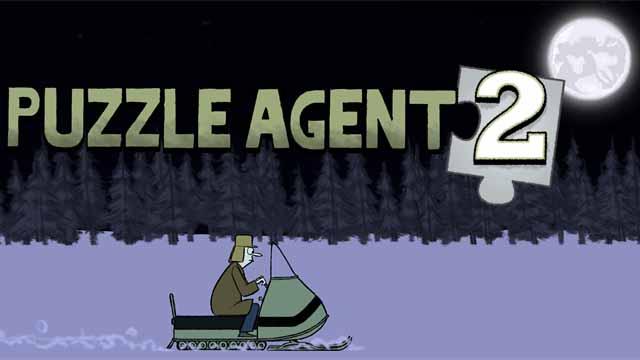 Русификатор Puzzle Agent 2